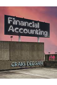 solution manual for financial accounting 8th edition by deegan for