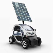 twizy renault life in twizy why not a solar energy powered twizy