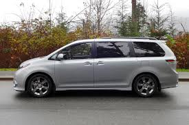 toyota sienna europe canadian car reviews and consumer reports autos ca formerly