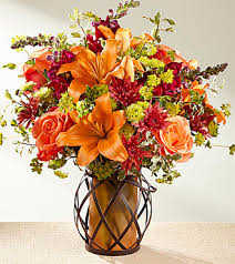 ftd you re special bouquet deluxe fall thanksgiving flowers