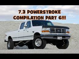 Powerstroke Memes - ford 7 3 powerstroke compilation part 6 pure sound rolling