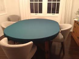 card table cover poker felt tablecloth for round or square table