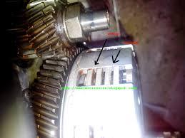 info manual fd125xrm clutch repair clutch basket