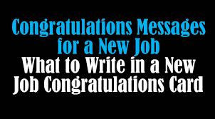 congratulations on new card best wishes for new congratulations messages for new