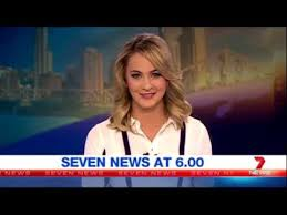 abc news qld 17 4 2015 worldnews 7 brisbane local afternoon news first in studio youtube