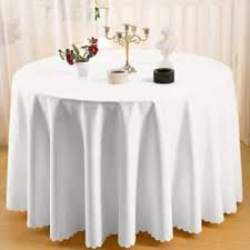 white tablecloths shop the best deals for nov 2017 overstock