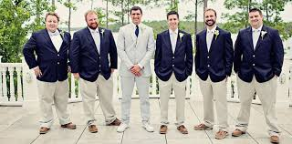 nautical chic attire nautical groomsmen attire nc wedding planner story found