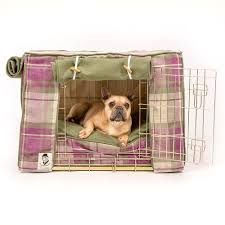 dog crate dog crate cover puppies pinterest crate personalised dog crate cover from lords labradors