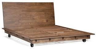 King Platform Bed Dutch King Platform Bed Frame Home Design Ideas