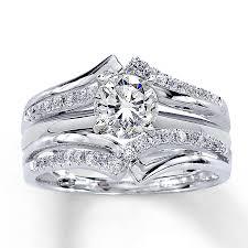 Wedding Ring Wraps by Wedding Rings Engagement Ring Wraps Unique Engagement Rings