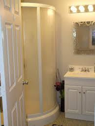 small corner showers small corner shower stall fantastic home design