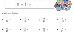 caps grade 4 grade fractions worksheets grade worksheets phase