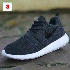 Sepatu Nike Elevenia sepatu nike rosherun sneakers pria sepatu running elevenia