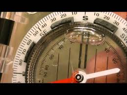 how to remove bubbles from magnetic compass