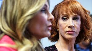 bloom kathy griffin dishes on her feud with u0027fame u0027 lawyer lisa