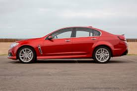 Camino Focus Prezzo by 2015 Chevrolet Ss Second Test Review Motor Trend