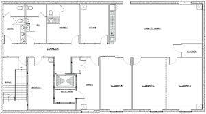 design a basement floor plan simple house plans 3 bedroom 1 story