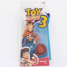 toy story buzz light wing woody pvc figure toy box