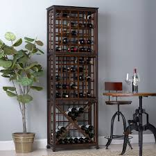 redwood wine racks traditional redwood wine rack systems wine