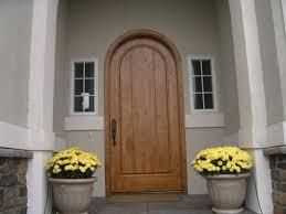 Solid Wood Exterior Doors Best Exterior Doors Ideas