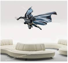 wall decals cool wall decals batman 36 wall stickers batman