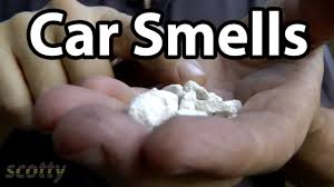 Car Interior Smells Removing Smells From Your Car Youtube