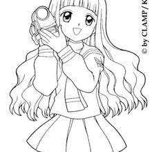 sakura coloring pages coloring pages printable coloring pages