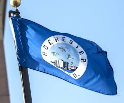replacing rochester u0027s city flag design may be harder than it