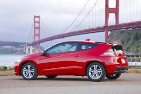 Honda Crz 4 Seater Review Is 2011 Honda Cr Z Hybrid Trying Too Hard To Be All Things