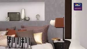 dulux ambiance linen demo video youtube