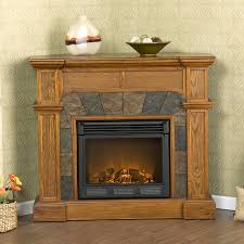 holly and martin cypress electric fireplace mission oak