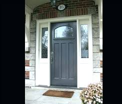 Exterior Door Top Front Doors Awesome Forexcaptain Info Pertaining To 14