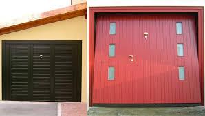 porte basculanti per box auto prezzi porte basculanti per garage portoni manuali e automatici nigma