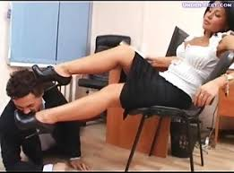 Under Desk Foot Slave Feet Feet Worship Milf Feet Boss Tube
