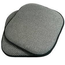 Memory Foam Dining Chair Cushion Memory Foam Round Chair Wayfair