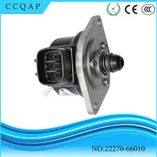 lexus sc300 high idle high quality wholesale toyota idle air control valve from china