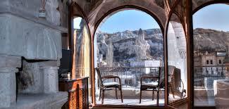 tribal cave hotel cappadocia
