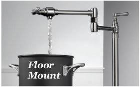 choosing a kitchen faucet j keats