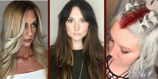must have hair 2017 spring summer hair trends must have hairstyles you ll love