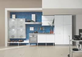 backsplash amazing blue glass tile kitchen backsplash home