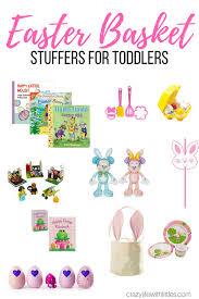 cheap easter basket stuffers easter basket ideas for toddlers easter basket fillers ta