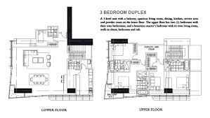2 Bedroom Duplex Plans Single Story Duplex Floor Plans Crtable