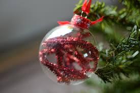 Christmas Decorations Home Made by Homemade Christmas Ornaments Handmade Kids Art