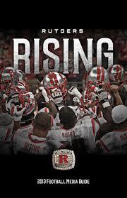 Rutgers Football Par 2017 Usf Football Media Guide By Usf Bulls Issuu