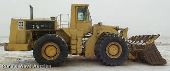 cat 247 operation manual 1981 caterpillar 988b wheel loader item da5247 sold feb