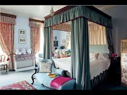 canopy beds curtains for canopybed or sheer bed in white bath