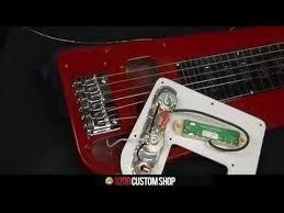 920d loaded pickguard install u2013 sigler music