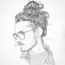 best 25 man sketch ideas on pinterest how to draw man drawing