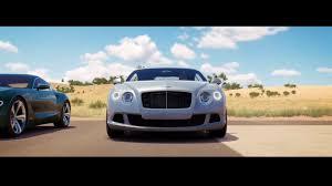 bentley concept car 2016 forza horizon 3 bentley continental gt speed vs bentley exp 10