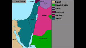 Ottoman Empire Israel History Of Israel And Palestine 1900 2015
